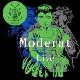 Live CD) Moderat