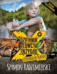 Burda książki Dziennik łowcy przygód. Extremalne Borneo - Szymon Radzimierski