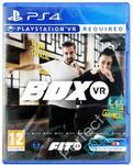 BoxVR (PS4 VR)