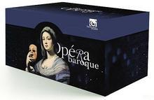 Harmonia Mundi Opera baroque