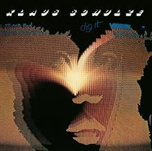 Klaus Schulze Dig It Digipack) CD/DVD) Reedycja)