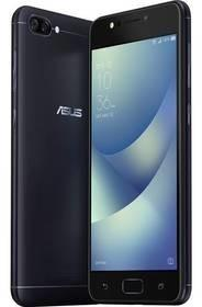 Asus ZenFone 4 Max ZC520KL 16GB Dual Sim Czarny