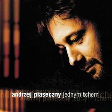 Jednym Tchem Reedycja CD Andrzej Piaseczny