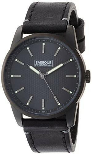 Barbour Jarrow BB026GNBK