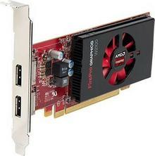 Dell AMD FirePro W2100