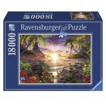 Ravensburger RAVEN 18000 EL Rajski Wschód Słońca 4005556178247