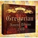 Soliton Gregorian Ameno Domine 2CD Praca zbiorowa