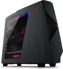 NZXT Noctis 450 czarna