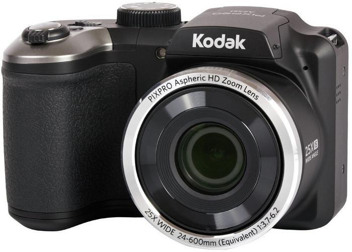 Kodak PixPro AZ252 czarny