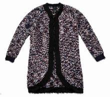 ICHI sweter Marie Ca Cowhide 16043) rozmiar L