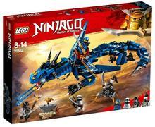 LEGO NINJAGO 70652 Zwiastun burzy, BEZPŁATNY ODBIÓR: WROCŁAW!