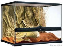 Exo Terra EXOTERRA Terrarium szklane MEDIUM 60x45x45cm DARMOWA DOSTAWA OD 95 ZŁ!