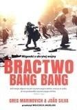 Sine Qua Non Bractwo Bang Bang G.marinovich J.silva Mk