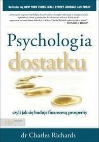 OnePress Psychologia dostatku, czyli jak się buduje finansową prosperity - Charles Richards