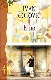 Pogranicze Ivan Colović Etno. Opowieść o muzyce świata w Internecie