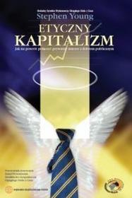 METAmorfoza Stephen Young Etyczny kapitalizm
