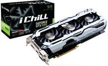 Inno3D GeForce GTX 1060 IChill X3 (C106F2-3SDN-N5GSX)