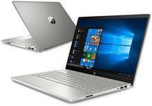 Laptop HP Pavilion 15-cs0006nw i5-8250U/8GB/256GB SSD/MX150/Win10H. Oszczędź 100 zł kupując Office 365 z tym urządzeniem. Sprawdź!