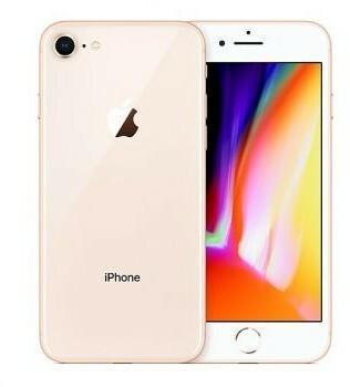 Apple iPhone 8 256GB Złoty