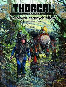 Egmont Thorgal - Louve.T 6.Królowa czarnych elfów