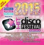 Wydawnictwo Muzyczne Folk Disco Hit Festival - Kobylnica 2015