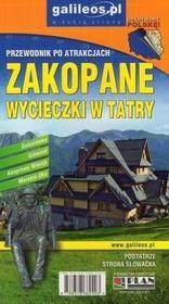 Zakopane Wycieczki w Tatry - Lider Serwis