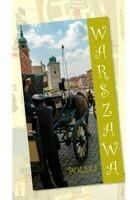 Warszawa Przewodnik - Praca zbiorowa