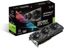 Asus ROG Strix GeForce GTX 1080 Ti OC (90YV0AM0-M0NM00)
