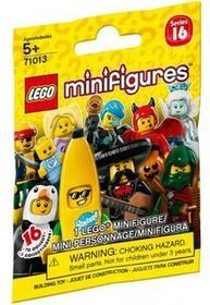 LEGO Minifigurki seria 16 71013