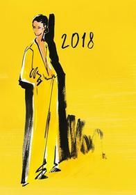 Magdalena Kanoniak Kalendarz 2018 / wysyłka w 24h