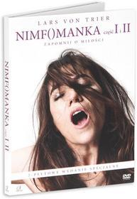 Add Media Nimfomanka. Część I i II (2 DVD) Lars Von Trier
