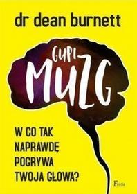 Feeria Gupi muzg - DEAN BURNETT