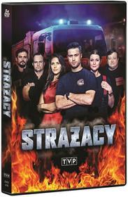 Telewizja Polska S.A. Strażacy