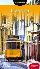 Bezdroża Lizbona Travelbook - Helion