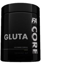 Fitness Authority FA Gluta Core 400g Orange 1482