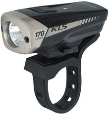 Kellys Lampa przednia akumulatorowa SPITFIRE
