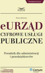 Infor eUrząd Cyfrowe usługi publiczne - Praca zbiorowa