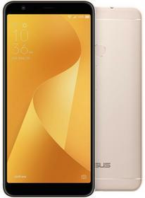 Asus Zenfone Max Plus 32GB Dual Sim Złoty