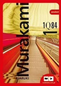 Muza Haruki Murakami 1Q84. Tom 1 (audiobook)