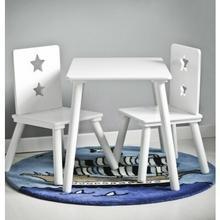 kids Concept Stolik Z Okrągłymi Nogami 700535