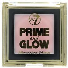 W7 Prime and Glow Illuminating Primer Baza Rozświetlająca PGIP