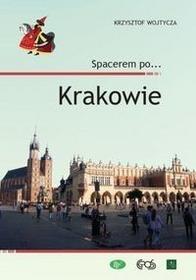 Egros Spacerem po Krakowie - Wojtycza Krzysztof