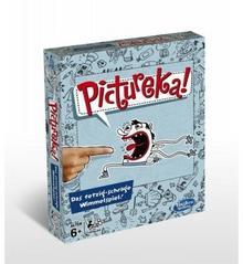 Hasbro Pictureka 40202