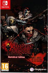 Darkest Dungeon: Ancestral Edition NSWITCH
