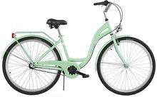 Dawstar Rower Citybike S3B Miętowy S3B MIĘTOWY D1726 S3B MIĘTOWY D1726