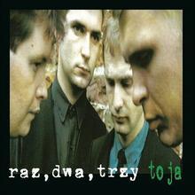 To ja Reedycja CD Raz Dwa Trzy