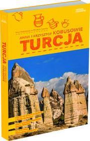 Burda Książki NG Turcja - Anna Kobus, Krzysztof Kobus