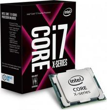 Intel Core i7 7820X 3,6 GHz