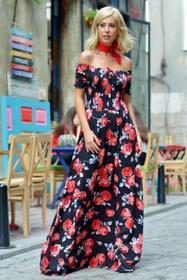 Sukienka ZAHRA 005011-6