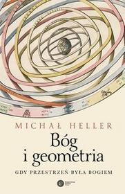 Copernicus Center Press Bóg i geometria - Michał Heller